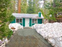 Home for sale: 7227 7th Avenue, Tahoma, CA 96142