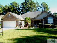 Home for sale: 146 Marshview Dr., Richmond Hill, GA 31324