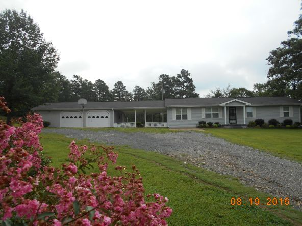 121 Polk Rd. 286, Hatfield, AR 71945 Photo 23