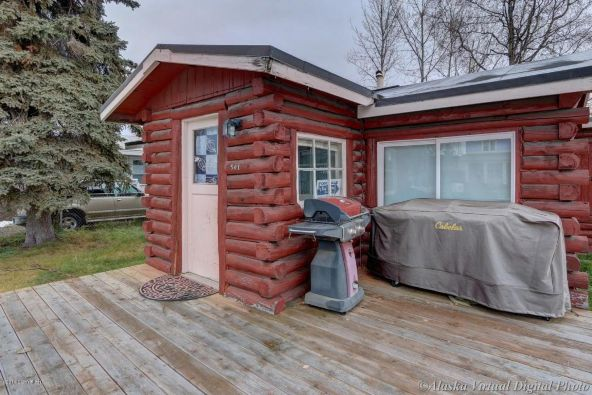 501 Irwin St., Anchorage, AK 99508 Photo 1