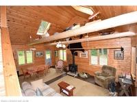Home for sale: Lot#14 Bear Trap Landing, West Grand Lake,, Princeton, ME 04668