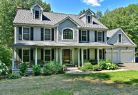 Home for sale: 117 Falls Landing Rd., Deep River, CT 06417