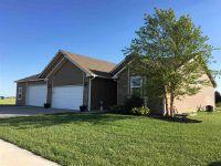 Home for sale: 509 Prairie Park Ln., Buhler, KS 67522