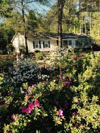 Home for sale: 1133 Goffman Rd., Eastover, SC 29044