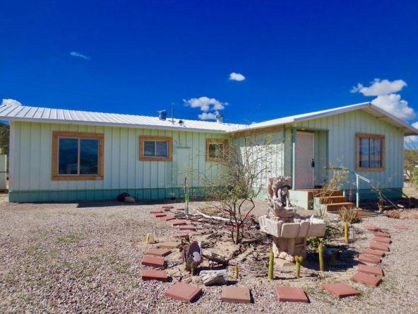 9821 N. El Uno Minor, Tucson, AZ 85743 Photo 1