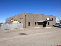 Home for sale: 2300 Industrial, Montrose, CO 81401