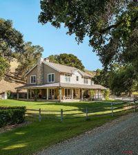 Home for sale: 3320 Canada Este Rd., Santa Ynez, CA 93460
