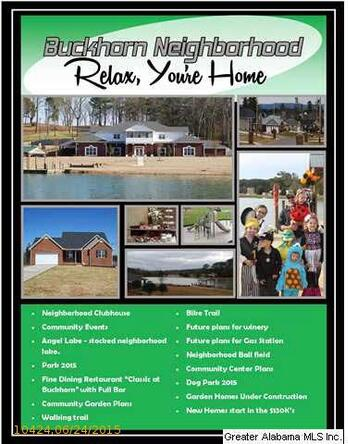 229 Bailey Rd., Weaver, AL 36277 Photo 33