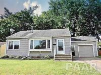 Home for sale: 1514 Tennell Rd., Pekin, IL 61554