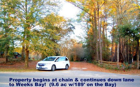 12050 Mary Ann Beach Rd., Fairhope, AL 36532 Photo 32