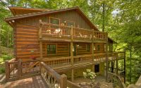 Home for sale: 1005 Hidden Lake Dr., Cherry Log, GA 30522