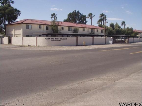 1190 Ramar Rd. 20, Bullhead City, AZ 86442 Photo 2