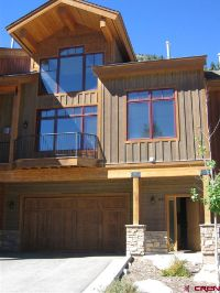 Home for sale: 50827 N. Hwy. 550, Durango, CO 81301