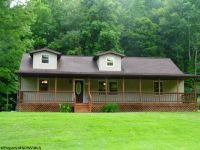 Home for sale: 1656 Mcchord Run Rd., Walkersville, WV 26447