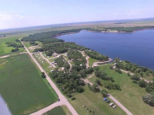 Stone Ridge Campground, Devils Lake, ND 58301 Photo 5