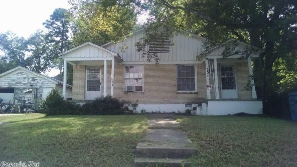 2309 S. Park St., Little Rock, AR 72206 Photo 1