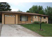 Home for sale: 521 Ponderosa Dr., Colorado Springs, CO 80911