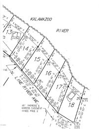 Home for sale: 0 - 15/16 Riverbend Trail, Fennville, MI 49408