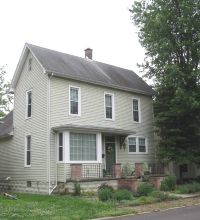 Home for sale: 626 Mulberry St., Mount Vernon, IN 47620