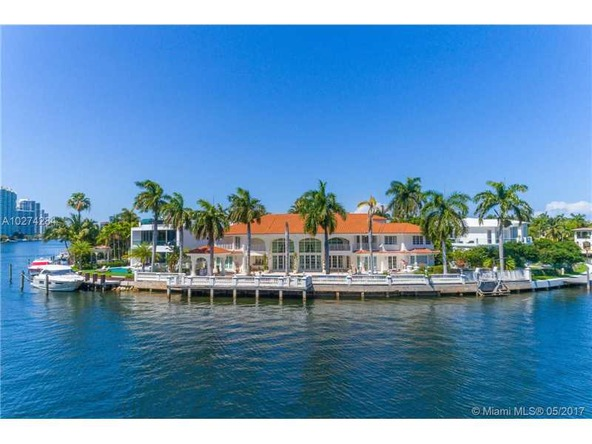 154 S. Island, Golden Beach, FL 33160 Photo 29