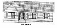 Home for sale: Lot 16 Cartbranch Cir., Greenwood, DE 19950