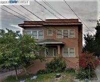 Home for sale: 1131 Bella Vista Ave., Oakland, CA 94610