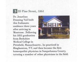 35 Pine St., Montrose, PA 18801 Photo 24