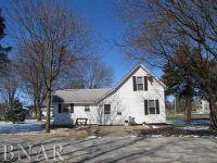 Home for sale: 110 E. Wayne St., Le Roy, IL 61752