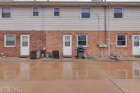 Home for sale: 105 E. Lincoln, Apt F, Normal, IL 61761