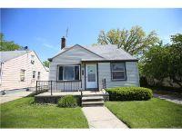 Home for sale: 19757 Kingsville St., Harper Woods, MI 48225