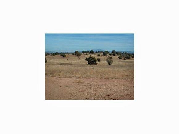 61 Juniperwood Ranch, Ash Fork, AZ 86320 Photo 2