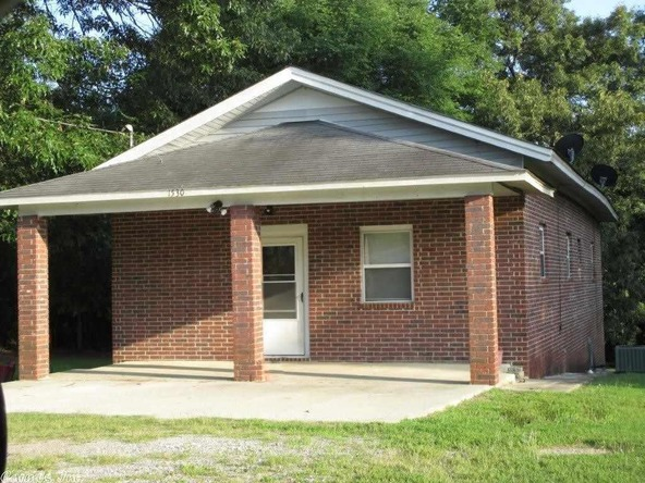 1530 N. Pearcy Rd., Pearcy, AR 71964 Photo 1