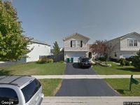 Home for sale: Carpenter, Plainfield, IL 60586