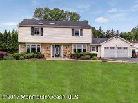 Home for sale: 3 Wilson Ct., Manalapan, NJ 07726