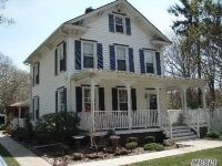 Home for sale: 195 Railroad St., Bayport, NY 11705
