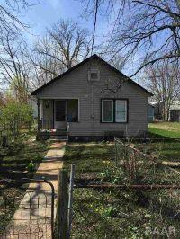 Home for sale: 3807 Chalmers Avenue, Bartonville, IL 61607