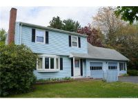 Home for sale: 73 Gerald Dr., Vernon, CT 06066