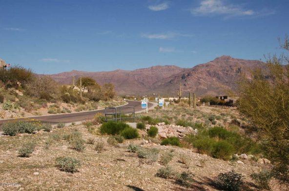 5293 S. Gold Canyon Dr., Gold Canyon, AZ 85118 Photo 1