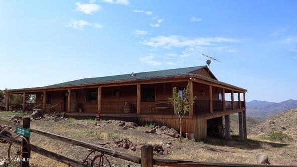 65 N. Juans Canyon (Forest Service) Rd., Cave Creek, AZ 85331 Photo 33