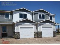 Home for sale: 3161 Fairmont Dr., Wellington, CO 80549
