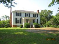 Home for sale: 1642 Cuscowilla Ln., Boydton, VA 23917