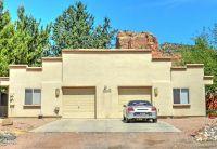 Home for sale: 270 Fairway Oaks Dr., Sedona, AZ 86351