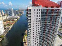 Home for sale: 2602 E. Hallandale Beach # R1704, Hallandale, FL 33309