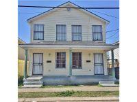 Home for sale: 2104 Pauger St., New Orleans, LA 70116