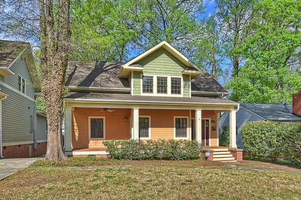 1815 Dearmon Rd., Charlotte, NC 28205 Photo 3
