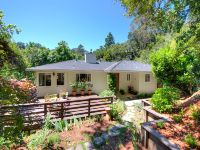 Home for sale: 40 King St., Mill Valley, CA 94941