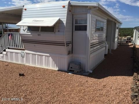 8231 Rainbow Loop, Show Low, AZ 85901 Photo 2