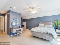 Home for sale: 10008 Desoto Ct., Montgomery Village, MD 20886