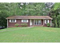 Home for sale: 2499 Nowlin Cir., Acworth, GA 30102