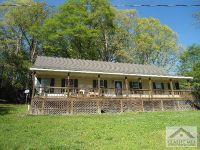 Home for sale: 480 Buddy Moore Rd., Colbert, GA 30628